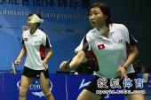 图文:苏杯中国香港VS日本保级战 周蜜眼神专注