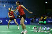 图文:苏杯中国香港VS日本保级战 比赛激战正酣