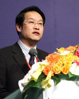 中国农业银行股份公司董事长项俊波