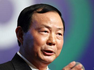 中国人寿保险(集团)公司总裁杨超