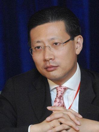 红杉资本中国基金创始及执行合伙人沈南鹏