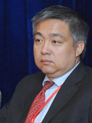 中信资本控股有限公司首席执行官张懿宸