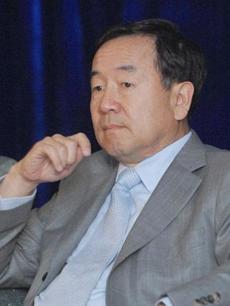 鼎晖投资管理公司董事长吴尚志
