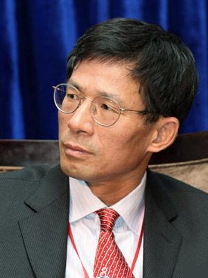 上海证券交易所副总经理刘啸东