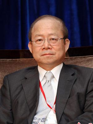 台湾证券交易所董事长薛琦