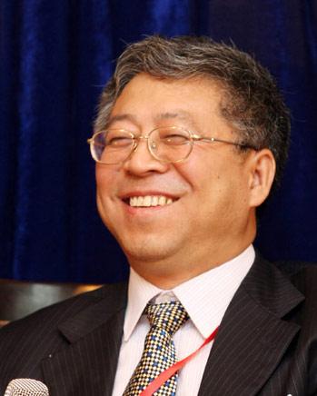 中华人民共和国工业和信息化部中小企业司司长王黎明