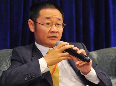上海证券交易所总经理张育军