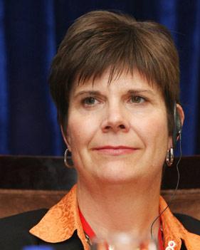 旧金山美联储集团副总裁特蕾莎·库兰