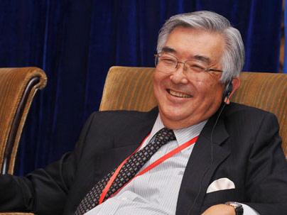 东京证券交易所集团社长兼首席执行官齐藤惇