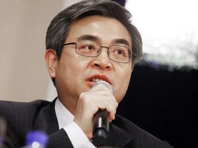 清华—布鲁金斯公共政策研究中心主任肖耿