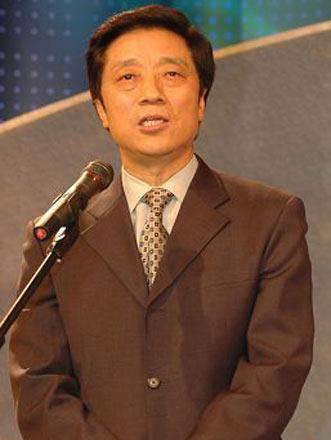 央视前任台长赵化勇。