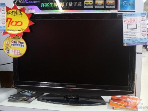 不买就没了 即将退市的热门液晶电视盘点图片