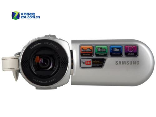 三星F34数码摄像机评测