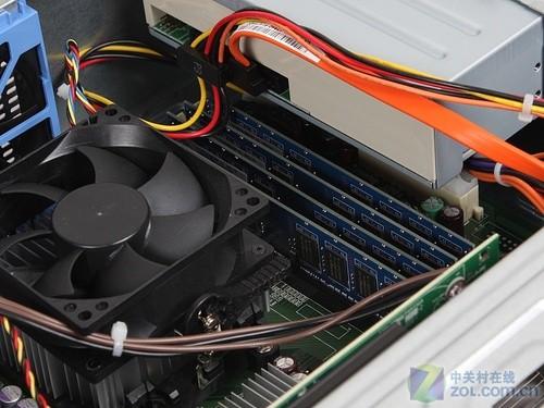 低功耗四核3A平台 戴尔纤薄八色PC评测