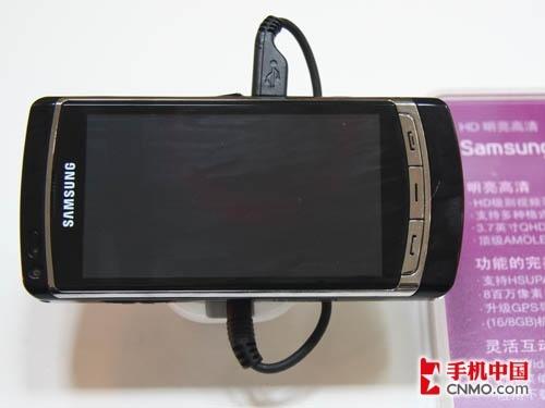 N97死敌 三星S60旗舰I8910中文版试用