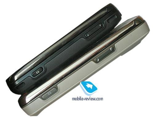 不同方向的滑盖旗舰 诺基亚N97对比N86