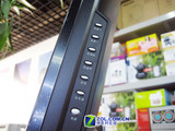 HDMI+TV功能 AOC超强22液晶崩盘1199元