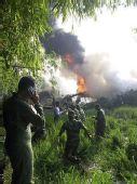印尼坠机事故死亡人数上升至78人