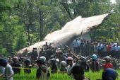 印尼一架军机发生空难 已致近百人死亡(组图)