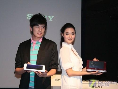 索尼口袋PC再次来袭 配置升级性能提升