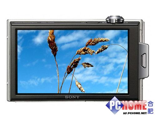 点击查看本文图片 索尼 DSC-T900 - 随身高清摄像 索尼新品T900促销送礼