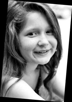 9岁电影天才艾玛-肯妮