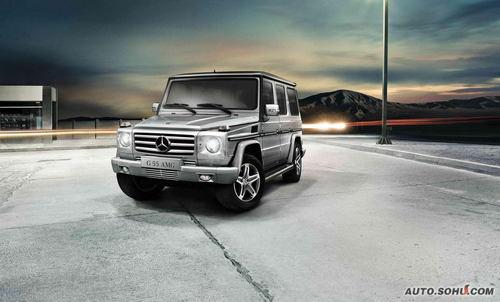 �yg��+���_奔驰g55 amg改款上市(图) 售价为225.8万元