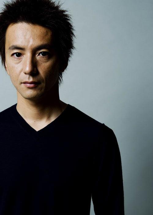 活跃在中国银幕上的日本男影星