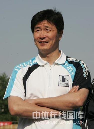 郝海东见证中国甲A联赛辉煌 得誉亚洲第一前锋