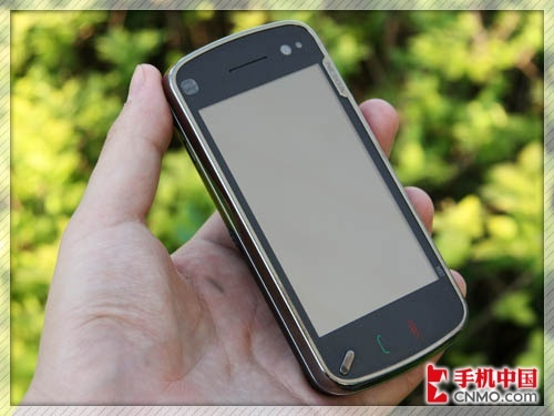 S60 v5智能旗舰 诺基亚N97功能试用评测