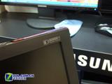 50000:1+HDMI 三星23.6液晶跌破1500元