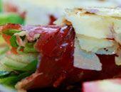 专业美食测评第六站--家园意大利餐厅
