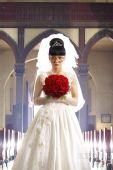丑女求婚喜剧影片 《完美新娘》精彩剧照 01
