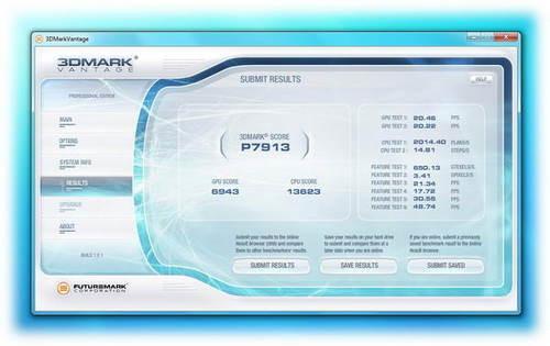 Intel原厂P55主板及Core i5测试曝光