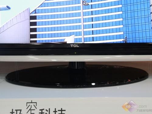 黑水晶面板超低价 L40M9FR仅5999元