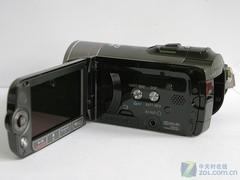 高清闪存摄像机 佳能HF20、HF200上市