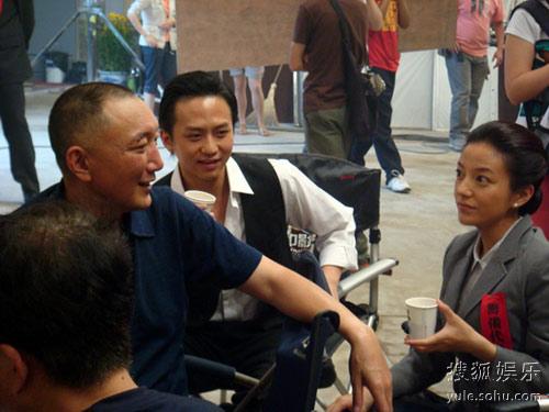 韩三平称赵薇与邓超一代是中国电影票房末来