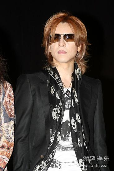 YOSHIKI觉得演唱会是和乐迷一起才能创造回忆
