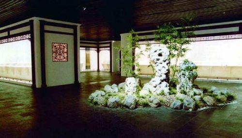 上海博物馆(资料图片)