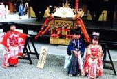 炫目万花筒 全世界各具特色的儿童节