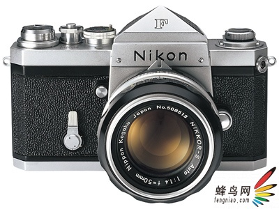 单反相机的传奇—佳能单反50年辉煌之路(连载十七)