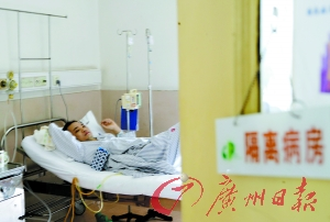 """妹妹帮我含弟弟图片_华南首例双供肝移植 弟弟妹妹""""拼肝""""救哥哥-搜狐新闻"""