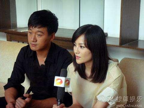 刘孜佟大为接受媒体专访