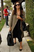 好莱坞一周潮人街拍:罗莎里奥-唐森
