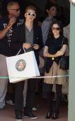 好莱坞一周潮人街拍:海登-克里斯滕森