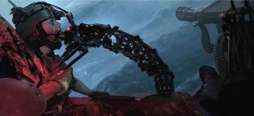 好莱坞科幻大片推荐_好莱坞科幻大片《终结者1028》精彩剧照 10