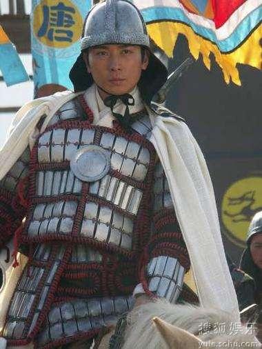 《薛仁贵传奇》全国热播 保剑锋演绎名将传奇