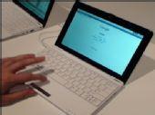 华硕11.6寸Eee PC上网本 台北电脑展亮相