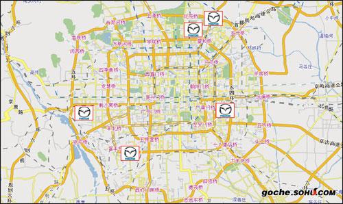 北京市地图高清版_北京市地图高清全图