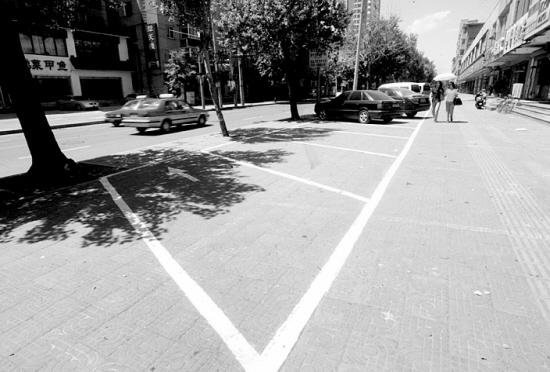 新办法--新型停车位,解决大问题(图)-搜狐新闻